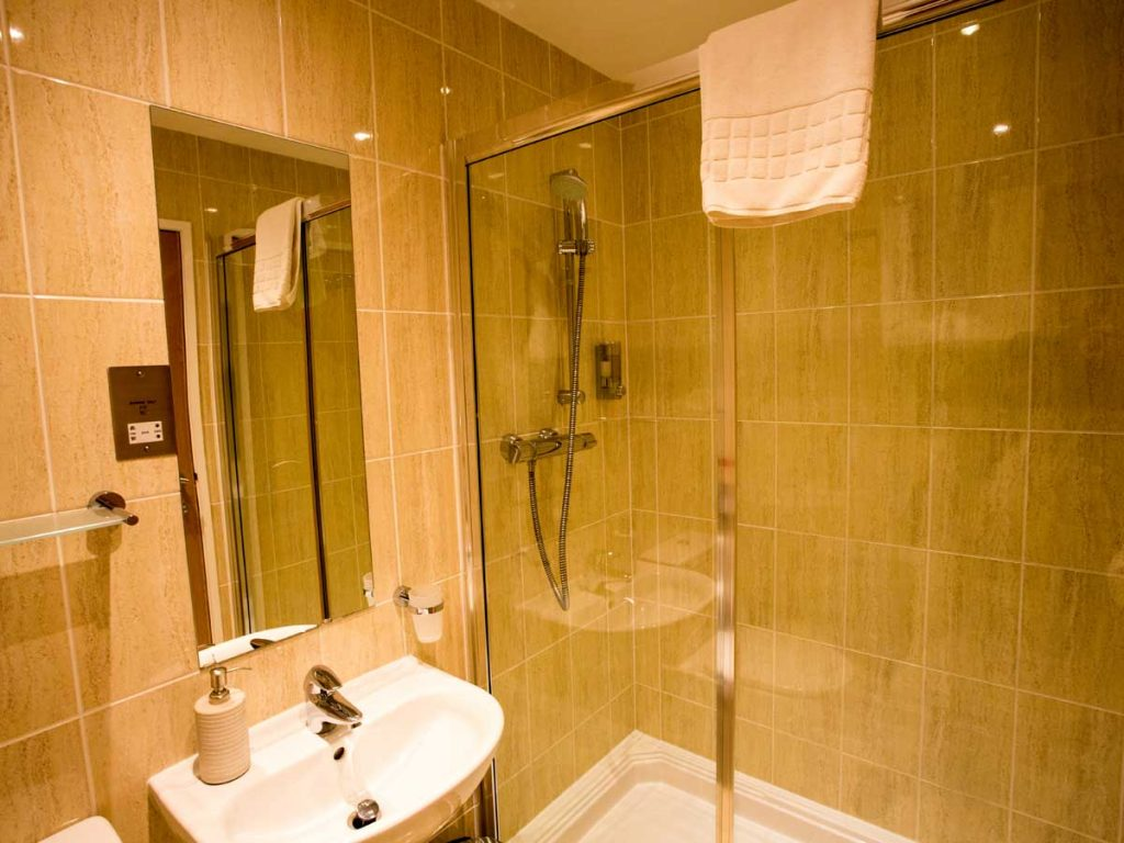 Sakura En Suite bathroom Bath House Hotel