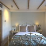 The Strand Double Room Bath House Hotel Chard Somerset