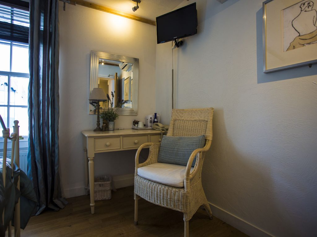 The Strand Window Writing Table And Chair Bath House Hotel