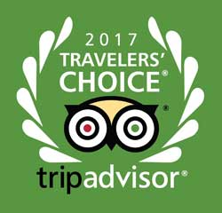 Bath house Hotel & Restaurant Tripadvisor 2017 Award